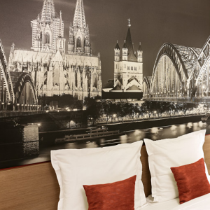 Gayfriendly Hotels in Köln