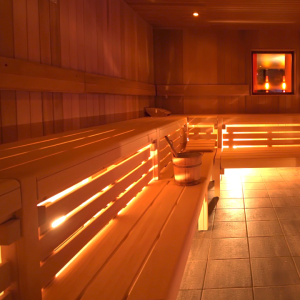 the best gay sauna in Hamburg