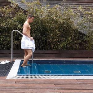 die besten schwulenfreundlichen Hotels mit Pool in Köln