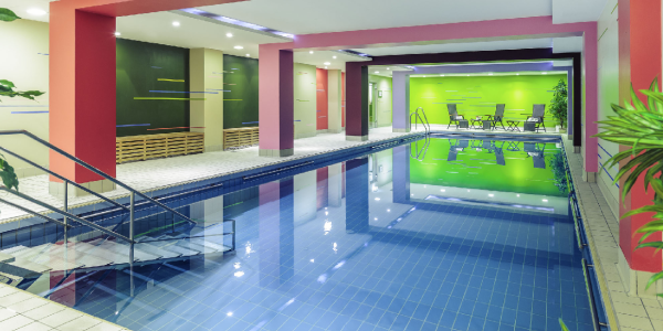 The best gayfriendly wellness hotels in Cologne