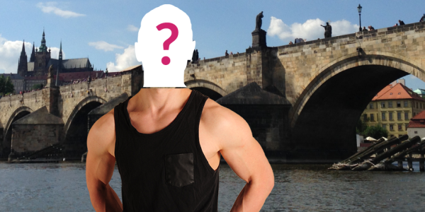 Here is the new LGBT Guide for the Czech Capital - Prague!