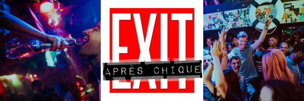 Exit Café - Gay Dance Bar in Amsterdam