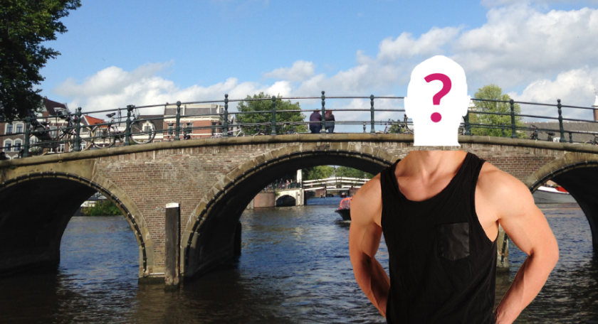 Gay Guide Amsterdam - Become a Pinksider