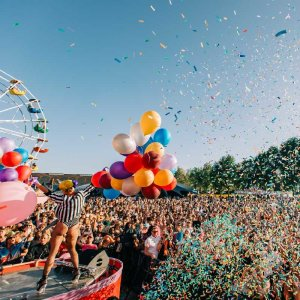Amsterdam Gay Events and Activities
