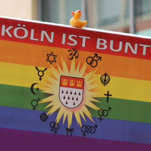 Cologne Gay Events and Celebrations