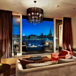 Pinksider Travel Tips - Gay friendly hotels in Prague