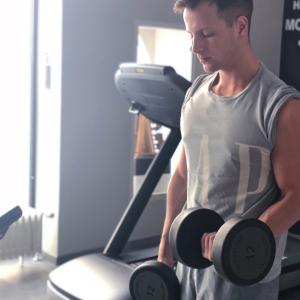 Pinksider Travel Tipps Prag - Gayfriendly Hotels mit Fitnessstudio